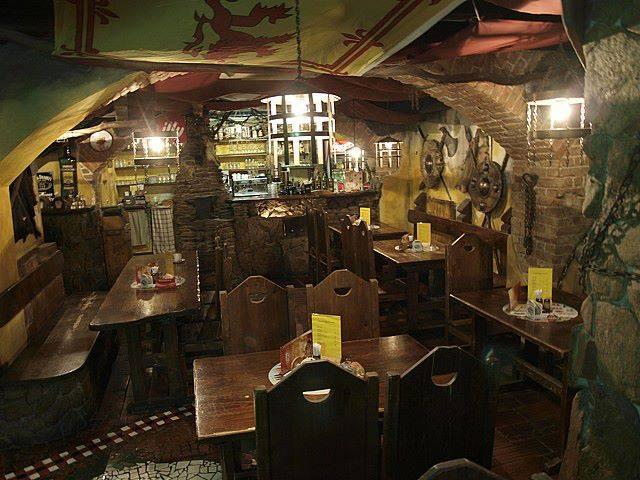 Steak house Highlander